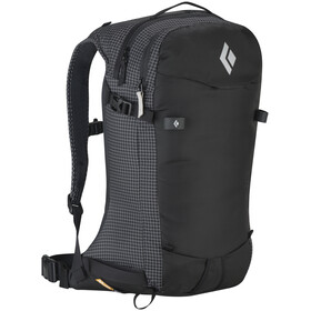 Black Diamond Dawn Patrol 25 black
